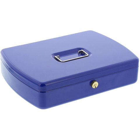 "'Office' CASH BOX - 330mm (13"")"