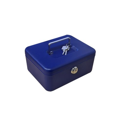 "'Universa' CASH BOX - 205mm (8"")"