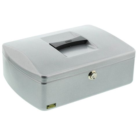 "'Business' CASH BOX - 330mm (13"")"