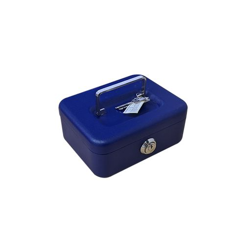 "'Universa' CASH BOX - 165mm (6.5"")"