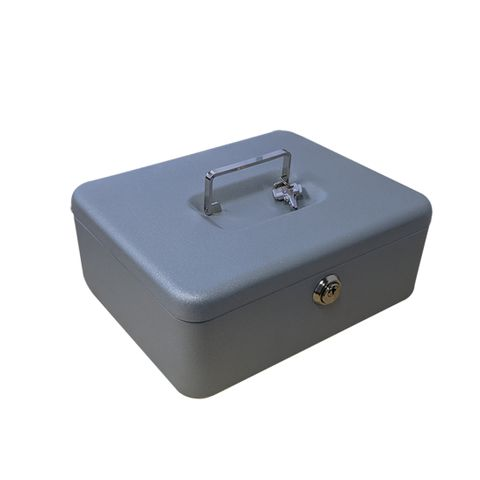 "'Universa' CASH BOX - 255mm (10"")"