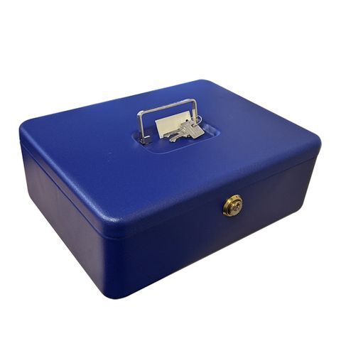 "'Universa' CASH BOX - 310mm (12.5"")"