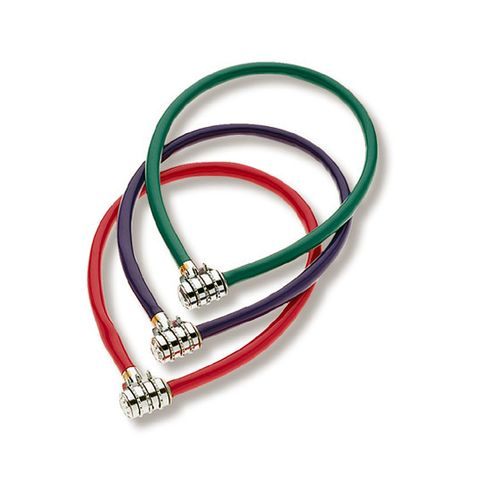 Combination BICYCLE CABLE - 60cm Long (5mm Dia.)