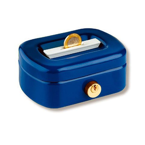 "'Office' CASH BOX - 125mm (5"")"