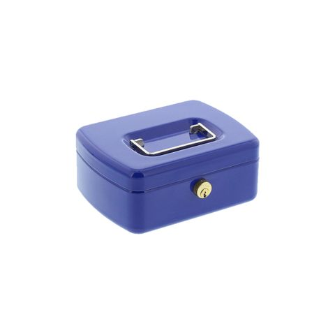 "'Office' CASH BOX - 175mm (7"")"