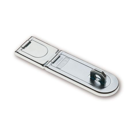 80mm HASP & STAPLE - Jointed Pattern - CARDED