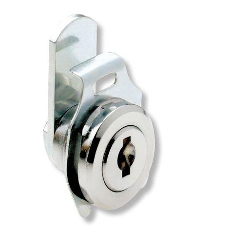 CAM-LOCK CYLINDER - 14 x 11mm