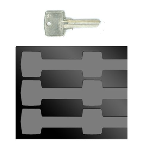 'Key Jig' - GHI 2