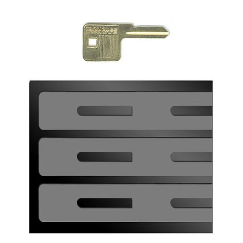 'Key Jig' - IRONSAFE