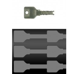 'Key Jig' - 3KS Key Jig