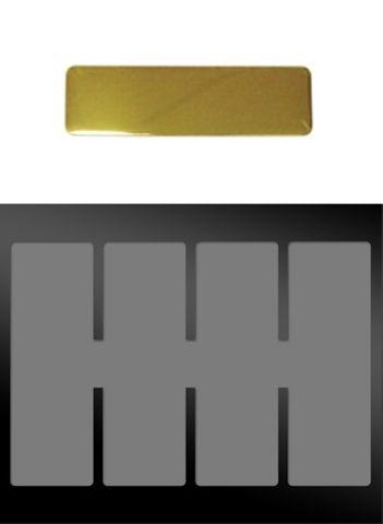 'Engraving Plate Jig' - for RECTANGULAR Plates