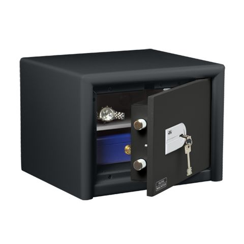 'Combi-Line' 15-Litre SAFE - KEYED *NEW VERS.*