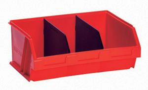 1-Compartment STORAGE TUB (Large)