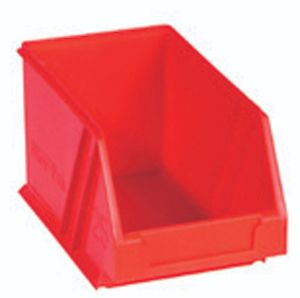 1-Comp. Wall Mount STORAGE TUB (Small)
