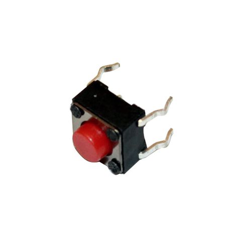 Through Hole Mounted SWITCH - 4-LEG - PKT of 10
