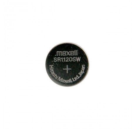'381' 1.55V Silver Oxide BUTTON BATTERY - Strip