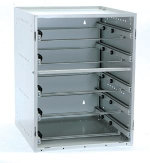 'Case Cabinet'   - HOLDS 5 x RC001 or RC002