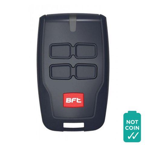 'BFT' - MITTO 4-Channel Garage Remote (Like: RBT02)