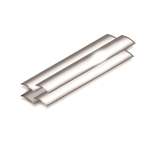 CURVED SHIMS - Stainless Steel - Pkt of 25