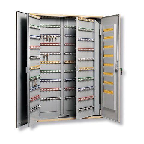 '6800 Series' KEY CABINET - 598 Hooks