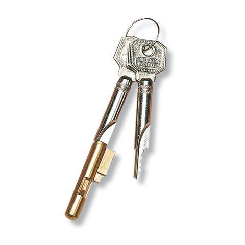 CYLINDER INSERTS *2-Keys*