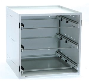 'Case Cabinet'   - Holds 2 x RC003 and 1 x RC001 series cases