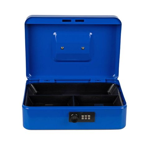 "'Combination' CASH BOX - 250mm (10"")"
