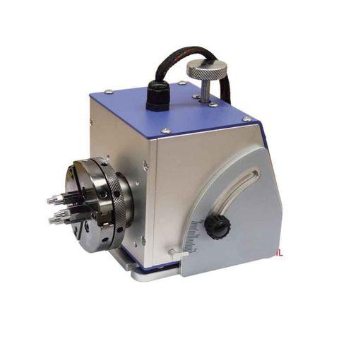 Optional ROTARY CLAMP  (LMC-061)