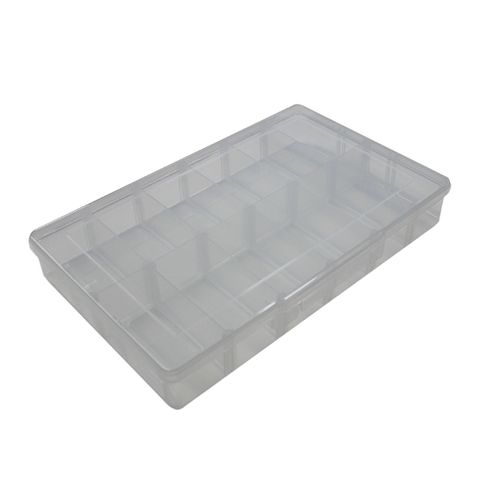 STORAGE BOX - 12 Compart.