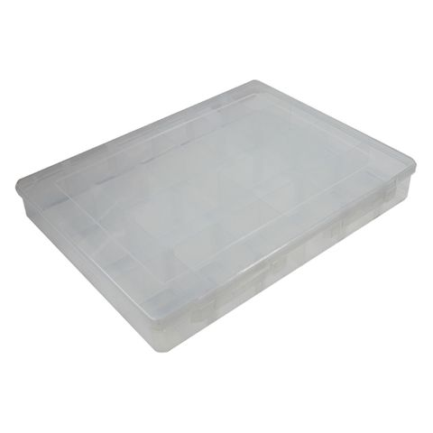 STORAGE BOX - 20 Compart.