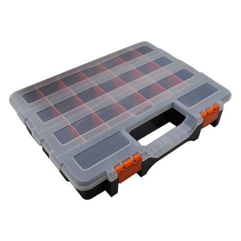 STORAGE BOX - 21 Compart. (LARGE)