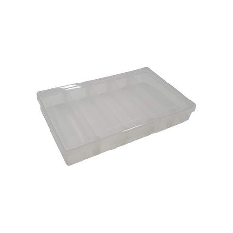 STORAGE BOX - 05 Compart.