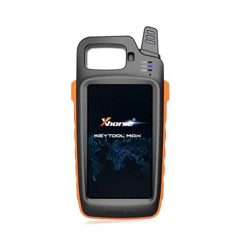 'Key Tool Max' - Remote Prog. & TP Cloner/Generator + MORE