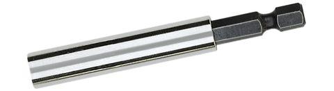 'PRO' BIT HOLDER (75mm) - Uni. with Snap Ring