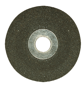 '60 Grit' Sil. Carbide GRINDING DISC