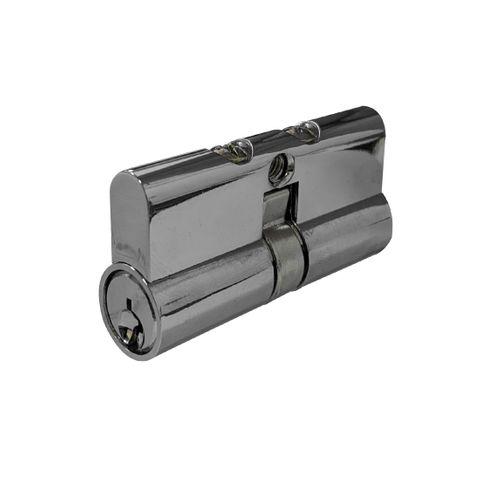 LOCK CYLINDER - DBL EURO LAZY - 5-Pin (KD)