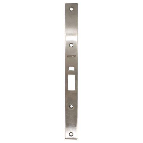 TIMBER FACE PLATE - Suits LOCKTON SG-SBML23