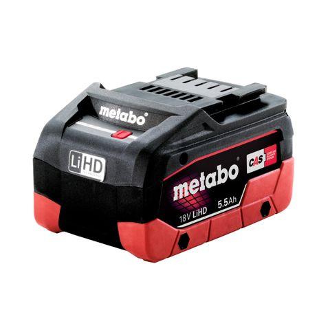 Battery 5.5 Ah