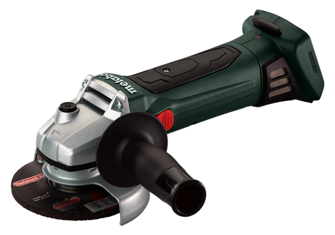 Cordless ANGLE GRINDER  (Skin Only)