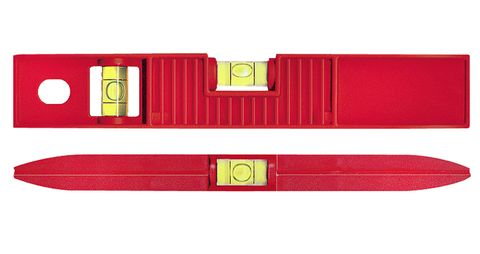 'Torpedo' SPIRIT LEVEL - Magnetic (25 cm)
