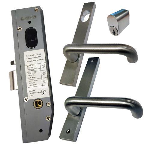 30mm Mortice Lock KIT (CLASSROOM) - Inc. Lock & Furniture