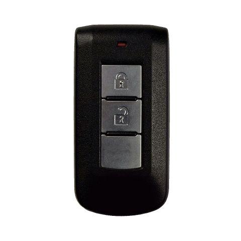 Smart Key - MITSUBISHI - 2-Button - ID47