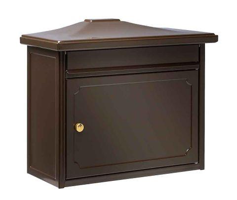'Kopenhagen' POST BOX