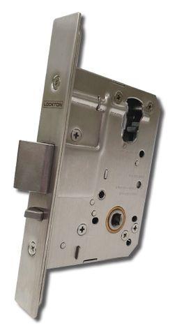 '60mm' Backset MORTICE LOCK