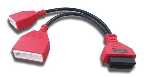 ADAPTOR CABLE - NISSAN 16 + 32 (SGM Systems)