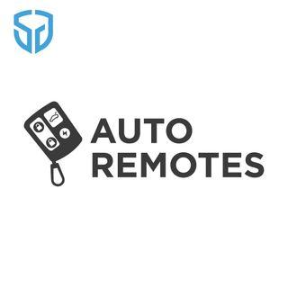 AUTO. REMOTES