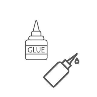 Glues & Lubricants