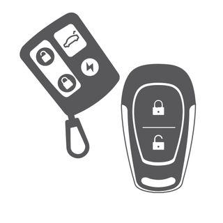 Automotive Remotes
