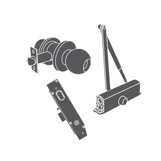 Door Hardware & Locking