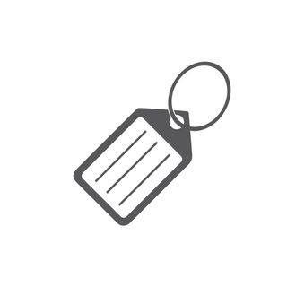 Keys Tags & Split Rings